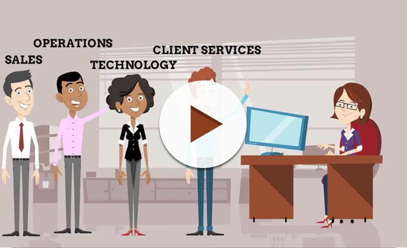 financial services video - meet Sophia