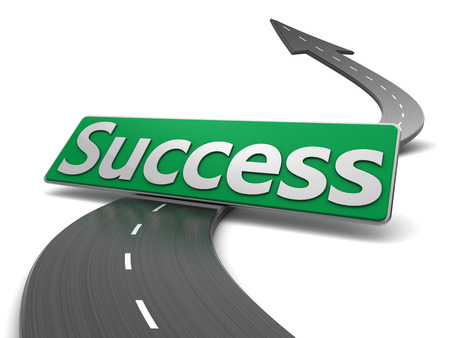 Financial Placements success career path